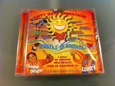 TUBO COMPILATION CD 1994 PZ Productions – PZ 038 CD Gianni
