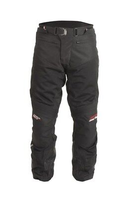 RST Motorcycle MENS TEXTILE Paragon V TROUSER Black *SALE* WAS £175.99