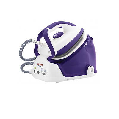 New Tefal  Actis Plus Steam Generator Iron Gv6350  Made In France