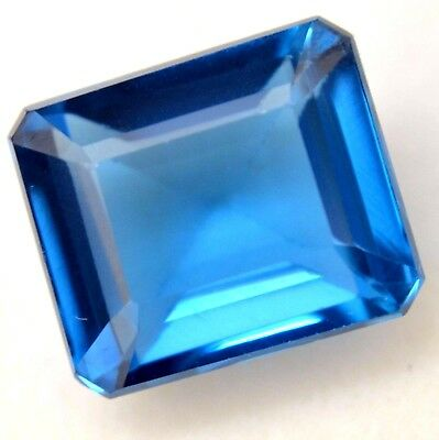 Ring Use 15.05 Ct Natural Huge Ceylon Sky Blue Sapphire AGSL Certified Gemstone