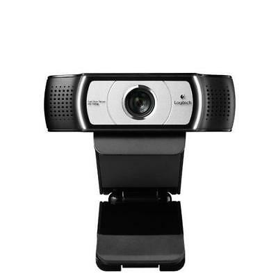 Logitech 960-000972 Webcam C930e Hi-Speed USB