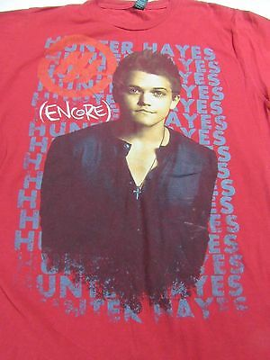 Hunter Hayes T-Shirt M