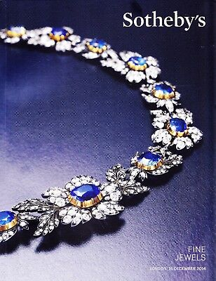 FINE JEWELS, ca. 40 CARTIER: Sotheby's London 14 +results