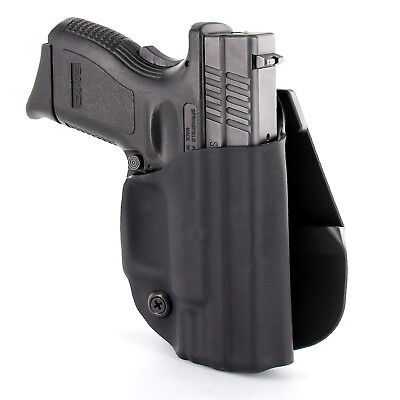 Sccy - Owb Kydex Paddle Holster (Multiple Colors Available)