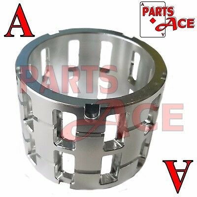 Polaris RZR 570 800 900 Aluminum Front Differential Roll Cage Sprague Upgrade