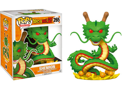 Funko Pop Vinyl Shenron Dragon Ball Z