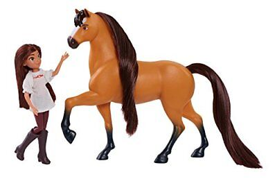 Spirit Horse Lucky Doll Play Set Toy Kids Toddler Pony Gift Boy Girl Pretend