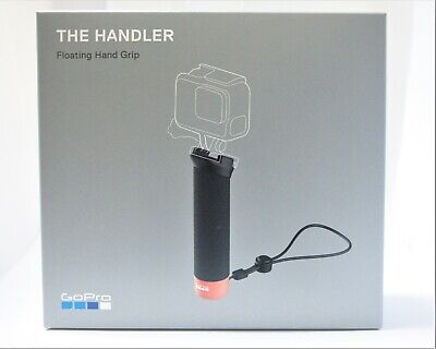 GoPro The Handler Floating Hand Grip AFHGM-002 for All GoPro HERO7 HERO6 HERO5