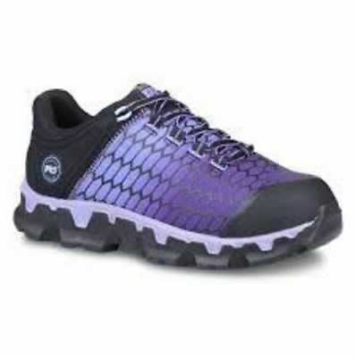Timberland Pro Womens Powertrain Sport Alloy Athletic Safety Toe TA1H1S