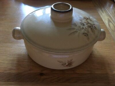 Denby Memories Small Casserole Dish With Lid