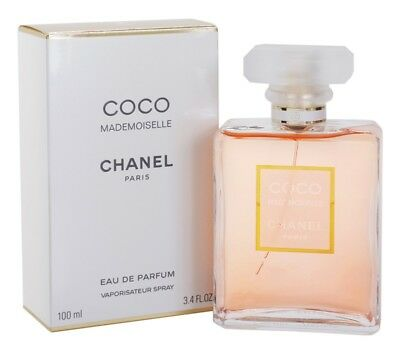CHANEL Coco Mademoiselle  Parfums pour femme 100ml.