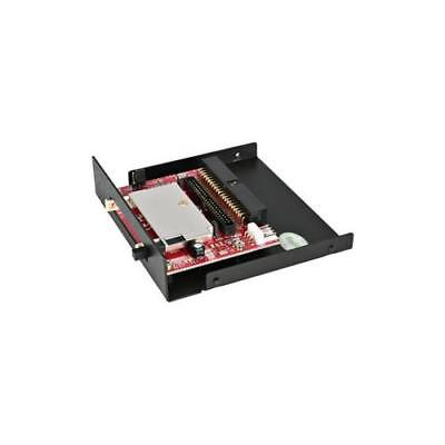 StarTech.com 3.5 inch Drive Bay IDE to Single CF SSD Adaptor Card Reader