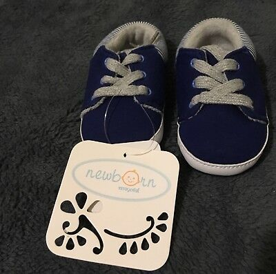 Mayoral Shoes Polar Friends Infant Boys Size 9-11 Months New In Box