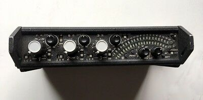 Sound Devices 302 Compact Production Mixer Audio Mixer