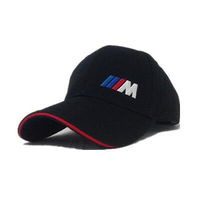 01981cf6779 M3 BMW Hat M performance Sport Car Cotton Baseball Cap for bmw M3 gent cool  hat