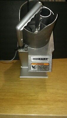 Hobart FP150-1 Continuous Feed Food Processor -