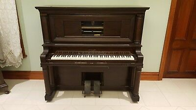 Pianola (Fayette S.Cable)