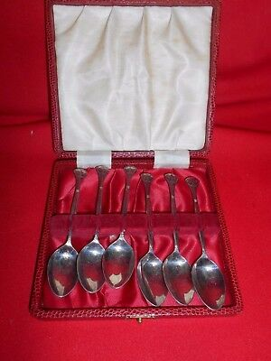 Silver Antique t Spoons