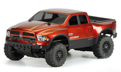 Proline 2013 Ram 1500 True Scale Karo Slash/4x4,PRO-2 SC,SC102WD