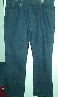 Vintage 1970's Orange tab 517- boot cut made in SF USA
