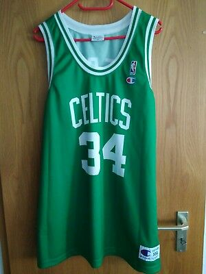 "NBA Trikot Boston Celtics Champion XXL Paul Anthony ""The Truth"" Pierce"