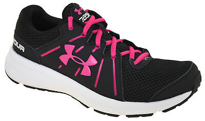 on sale f093a 8c6b7 UNDER ARMOUR WOMEN'S Dash 2 Running Shoes Style 1285488-003