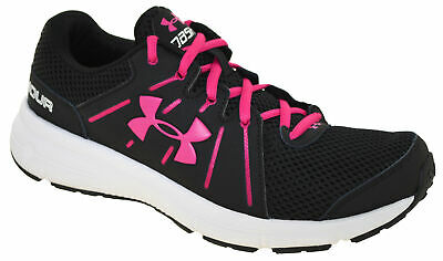 on sale d63d7 0d5a7 UNDER ARMOUR WOMEN'S Dash 2 Running Shoes Style 1285488-003