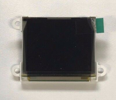 """Serial Miniature OLED Module - 1.7"""" (uOLED-160-G2) - 4D Systems"""