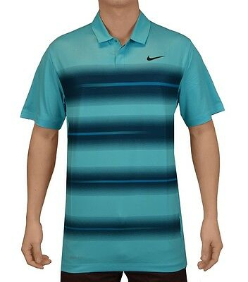 007fa45d Nike TIGER WOODS TW Vapor Trail Polo 639821 2XL BRAND NEW MPN 639821