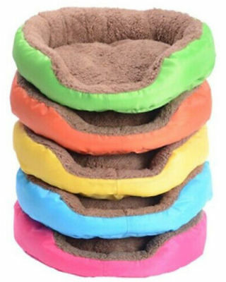 Warm Waterproof Pet House S/M/L Cozy Dog Cat Bed Kennel Puppy Cushion Mat Soft
