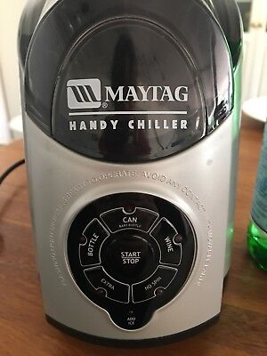 Maytag Handy Chiller - Wine Beer Bottle And Can Cooler
