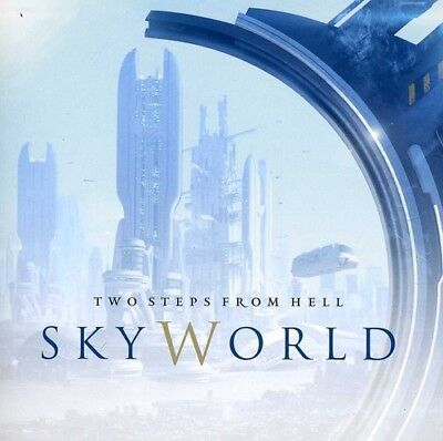Two Steps From Hell - Skyworld (CD Used Like New)