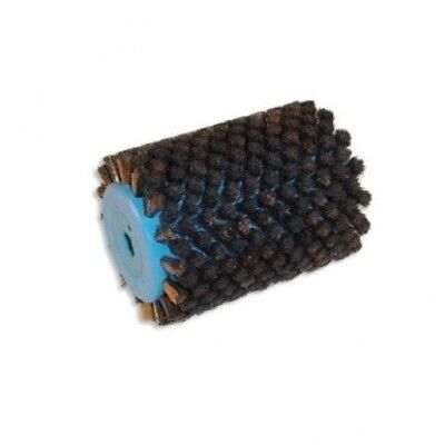 SKS Brass-Horsehair Roto Brush for Skis 100 mm. Free Delivery