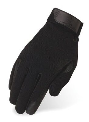 (7, Black) - Heritage Tackified Performance Glove. Heritage Products. Best Price
