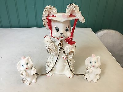 Royal Sealy Spaghetti Mouse With 2 Chained Mice