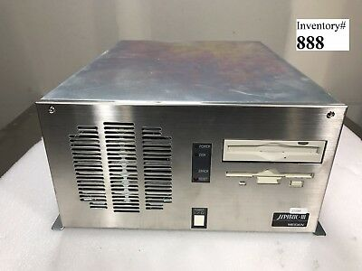 Meiden UPIBQC-III Computer Hitachi M712E, Factory Interface (used working)