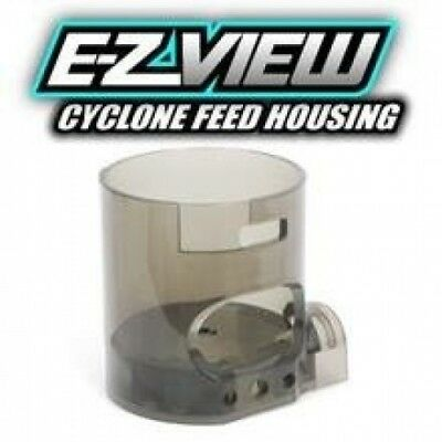 TECHT E-Z View Tippmann Cyclone Feed Housing (POLYCARBONATE). Delivery is Free