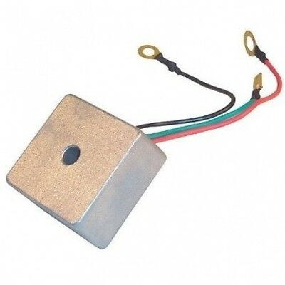 EZGO Voltage Regulator (1994-2008) TXT/Medalist 4-cycle Golf Cart. Free Delivery