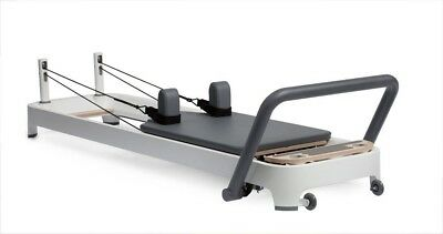 Wheel Kit, for Allegro (R) 2 Reformer without Legs. Balanced Body