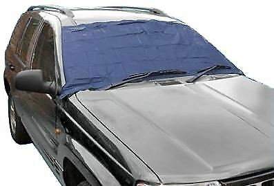 Universal Front Car Windscreen Snow Frost Ice Cover Protector Screen Shield