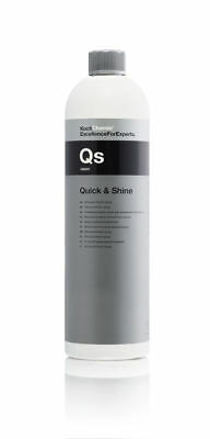 Koch Chemie Quick & Shine Allround-Finish-Spray 1L.