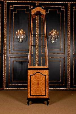 Decorative Etagere in the Biedermeier/Empire Style