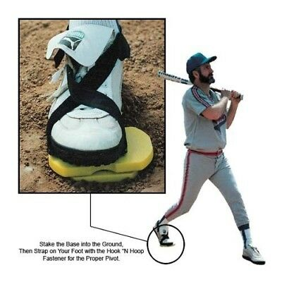 Pivot Pro Batter'sTraining Device by Markwort. Shipping Included