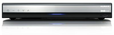 Humax HDR-2000T 500GB Freeview HD Digital TV Recorder Catch up TV BBC iPlayer
