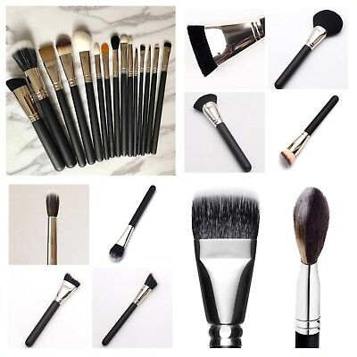 Saloon Professional Eye Face Eyeshadow powder foundation Bride Makeup Brush