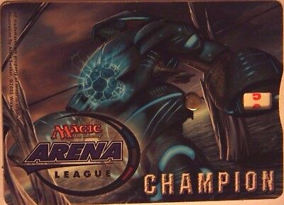 MTG ARENA CHAMPION MIRRODIN Life Counter TO 30 LIFE MINT FREE SHIPPING