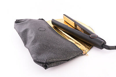 Mateque Heat Resistant Heat Bag For GHD Hair Straighteners & Others Luxury Bag