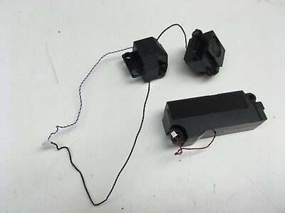 "Genuine MSI GT60 2OC Series 15.6"" Internal Left Right Speakers W/ Subwoofer"