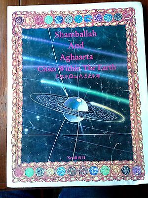 The Holy Tabernacle Ministries, Scroll #131, 1990's, very rare, collectable!