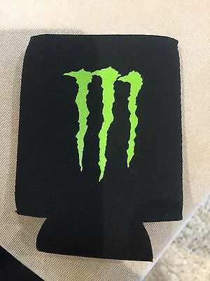 Monster Energy Cuzi